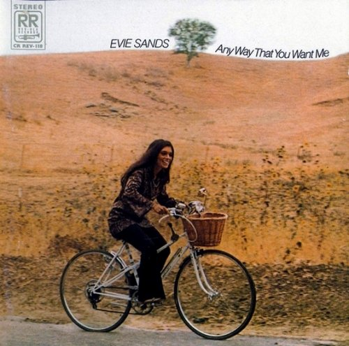 Evie Sands - Any Way That You Want Me (1970) (2005)