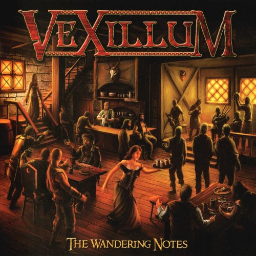 Vexillum - The Wandering Notes (2011)
