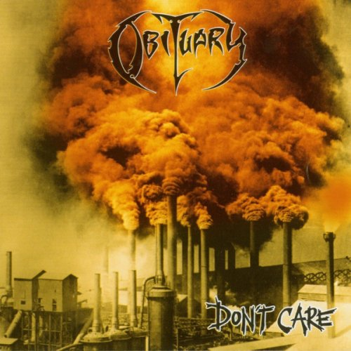 Obituary - Don't Care (1994)