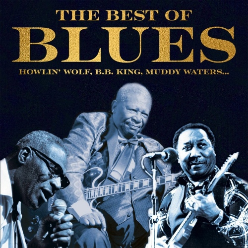 VA - The Best of Blues (2020) [FLAC]