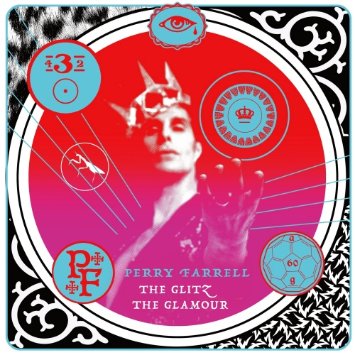 Perry Farrell - The Glitz; The Glamour (2020) [Hi-Res]