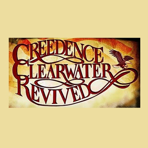 Creedence Clearwater Revived - Creedence Clearwater Revived (2020) [FLAC]