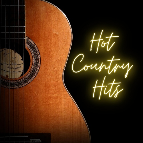 VA - Hot Country Hits (2020) [FLAC]