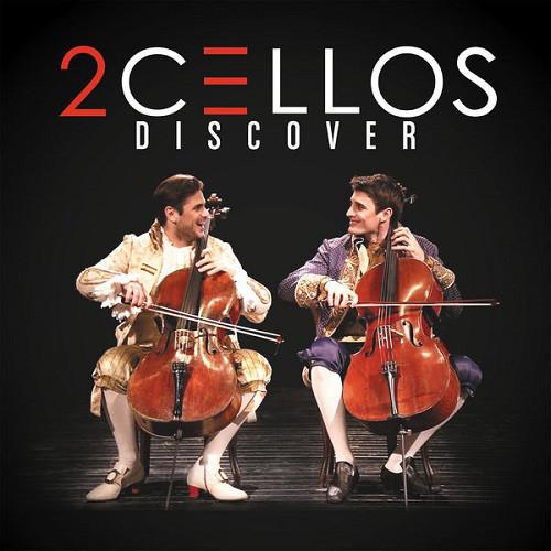 2Cellos - Discover 2016