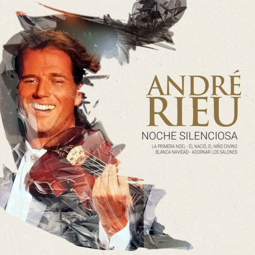 Andre Rieu - Feliz Navidad (2020) [FLAC]