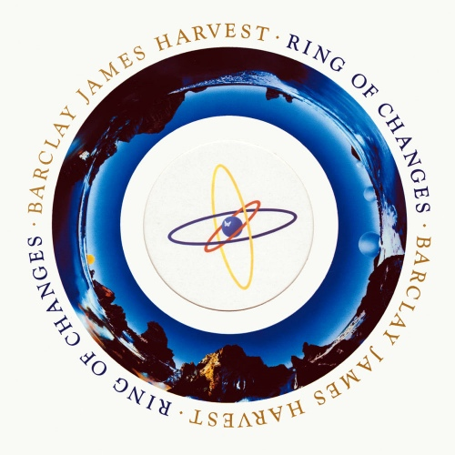 Barclay James Harvest - Ring Of Changes (Bonus Tracks Edition) (1983/2020) [FLAC]