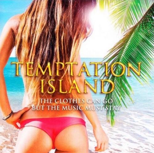 VA - Temptation Island [2CD Set] (2019) [FLAC]