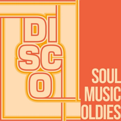 VA - Disco Soul Music Oldies (The Best Oldies Soul Music) (2020) [FLAC]