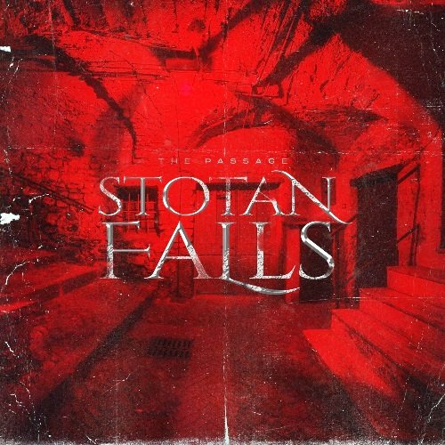 Stotan Falls - The Passage (2020) [WEB Release]