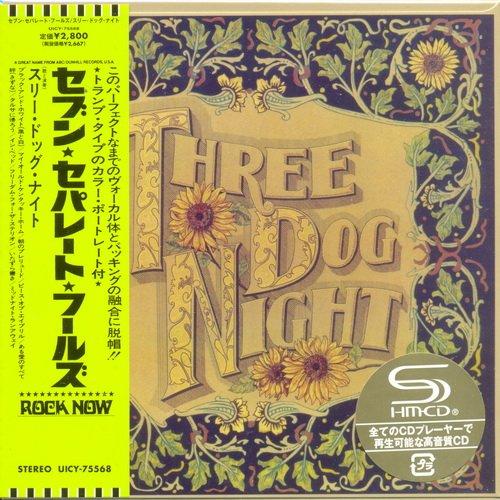 Three Dog Night - Seven Separate Fools (1972)