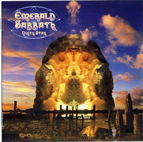 Emerald Sabbath -  Ninth Star (2018)