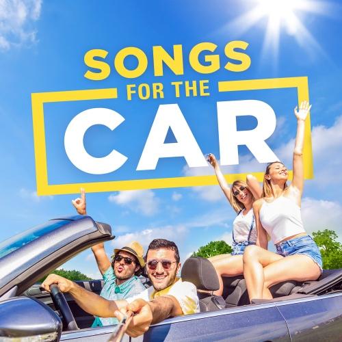 VA - Songs For The Car (2020) [FLAC]