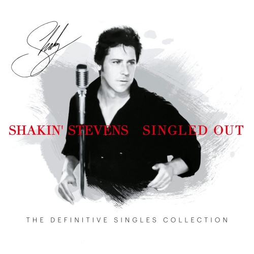 Shakin' Stevens - Singled Out (2020) [FLAC]