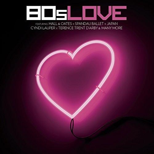 VA - 80s Love (2012) [FLAC]
