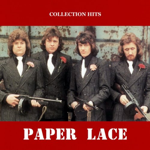 Paper Lace - Collection Hits (2020)