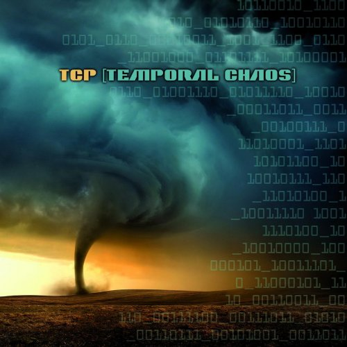 TCP (Temporal Chaos Project) - Temporal Chaos (2016)