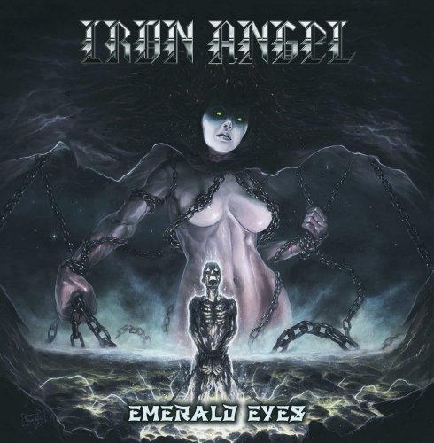 Iron Angel - Emerald Eyes (2020)