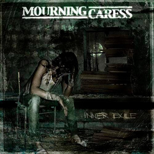 Mourning Caress - Inner Exile (2008)