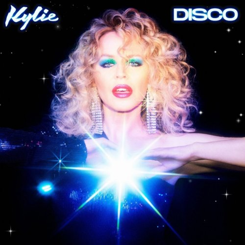 Kylie Minogue - Disco (2 CD Deluxe Edition) (2020)
