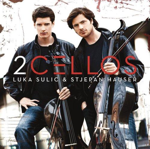 2Cellos - 2Cellos (Japanese Edition) 2011