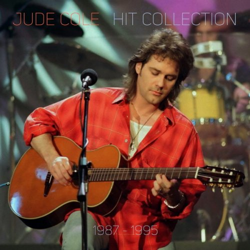 Jude Cole - Hit Collection 1987-1995 (2020)