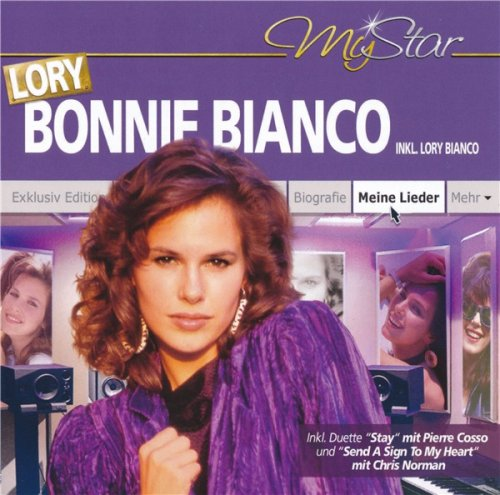 (Lory) Bonnie Bianco - My Star (2017)