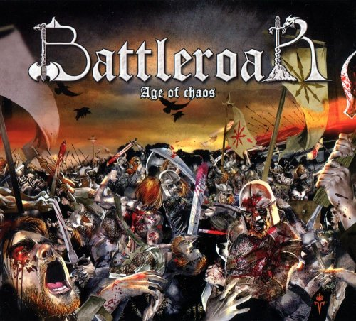 Battleroar - Age Of Chaos (2005)