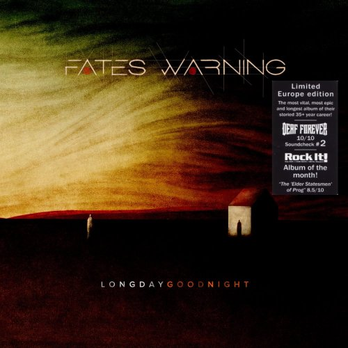 Fates Warning - Long Day Good Night (2020)