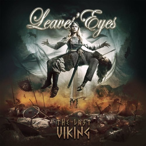 Leaves' Eyes - The Last Viking [Limited Edition] (2020)