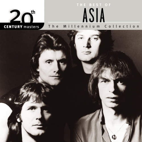 Asia - 20th Century Masters: The Best Of Asia (2003) [FLAC]