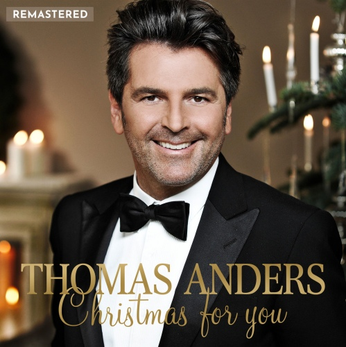 Thomas Anders - Christmas for You (Remastered 2020) (2020) [FLAC]