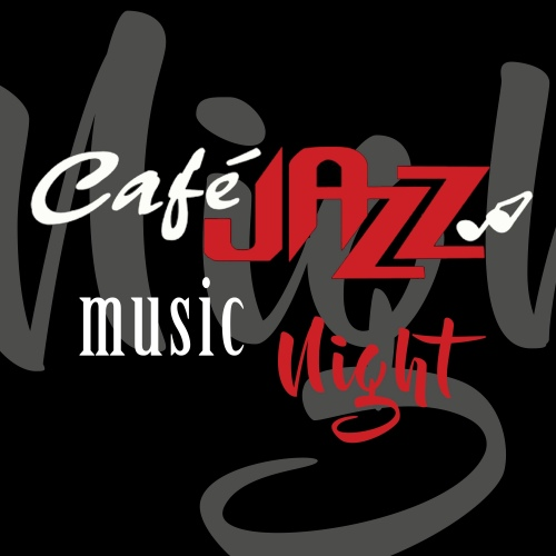 VA - Cafè Jazz Music Night (2020) [Hi-Res]