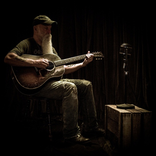 Seasick Steve - Blues In Mono (2020) [Hi-Res]
