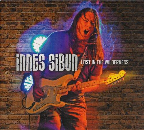 Innes Sibun - Lost In The Wilderness (2013)