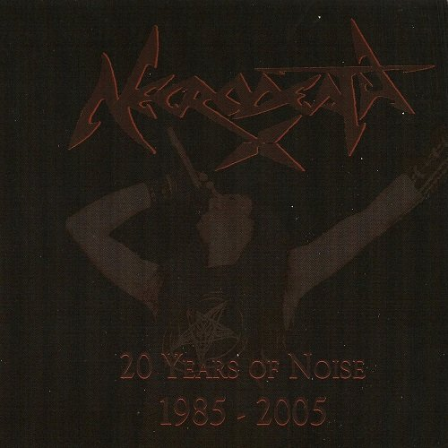 Necrodeath - 20 Years of Noise 1985-2005 (Compilation) 2005