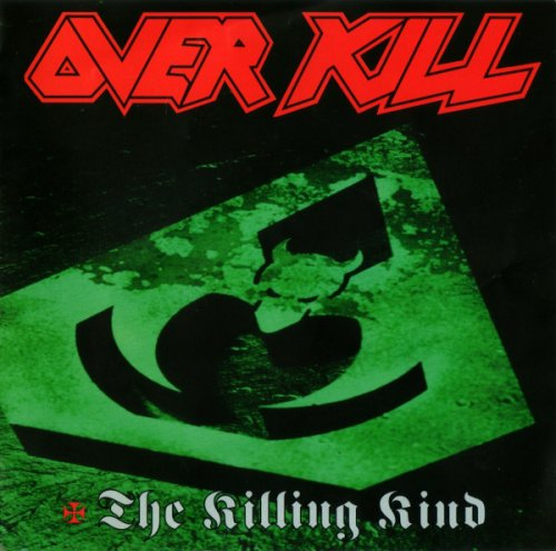Overkill - The Killing Kind (1996)