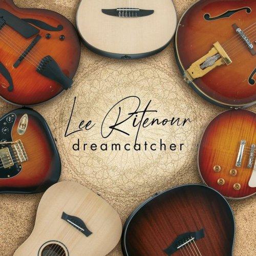 Lee Ritenour - Dreamcatcher (2020) [WEB]