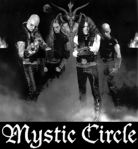 Mystic Circle - Discography (1996-2006)