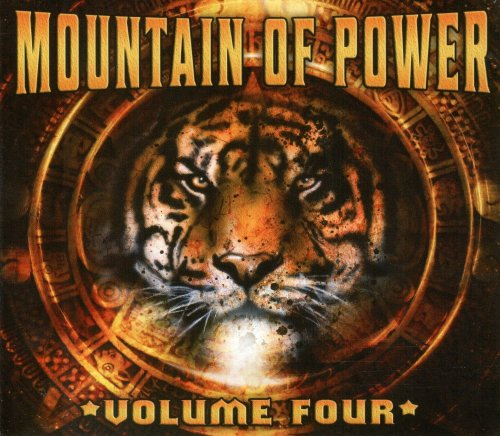 Mountain Of Power - Volume Four (2020)