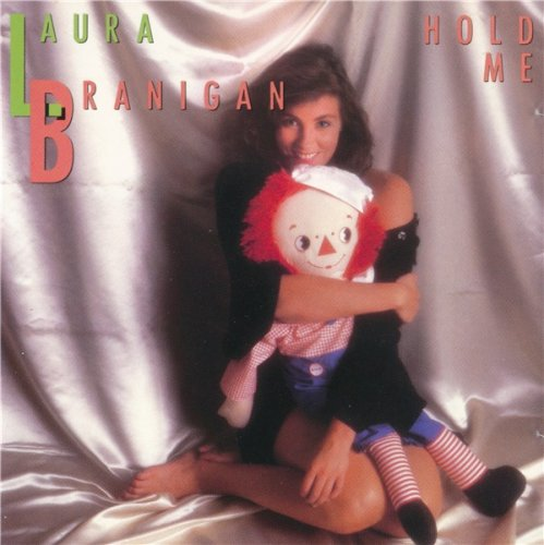 Laura Branigan - Hold Me (1985)