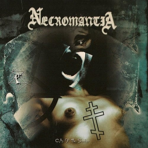 Necromantia - Cults of the Shadow (Compilation, 2CD) 2002