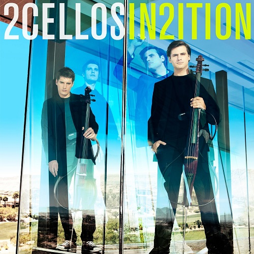 2Cellos - In2ition 2013