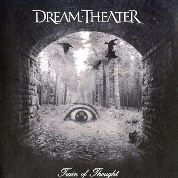 Dream Theater - Train Of Thought (2003)