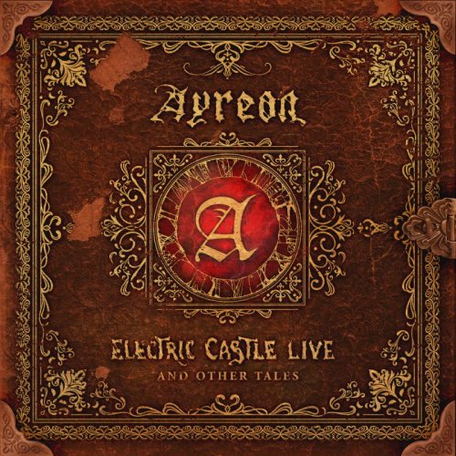 Ayreon - Electric Castle Live and Other Tales [2CD] (2020)