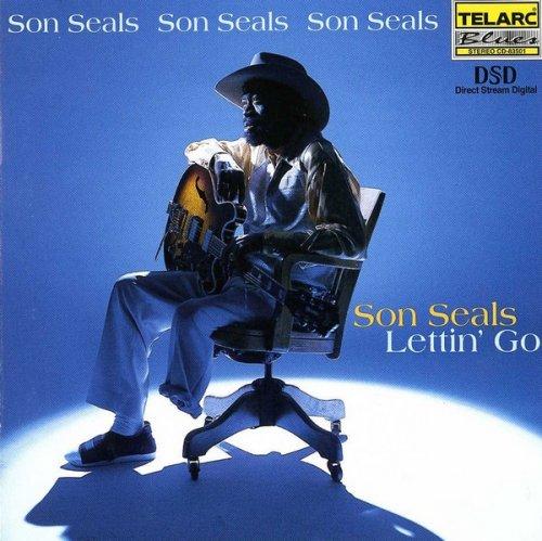 Son Seals - Lettin' Go (2000)