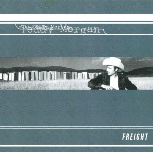 Teddy Morgan - Freight (2003)