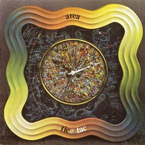 Area - Tic & Tac (1980)