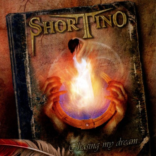 Shortino - Chasing My Dream (2009)