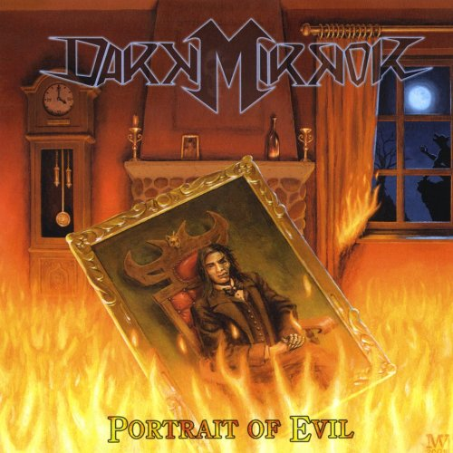 Dark Mirror - Portrait Of Evil (2009)