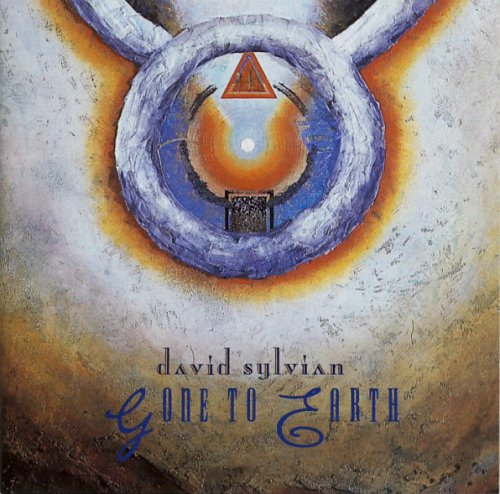 David Sylvian - Gone To Earth (1986)